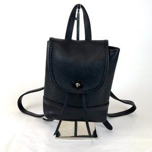 Vinatge coach backpack